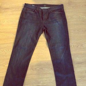 "Like new ""The Classic"" Joe's Jeans"
